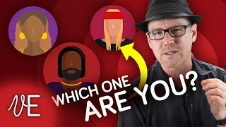 What Voice Type Am I? | Find your Voice Classifica