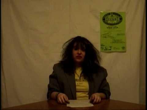 Roseanne Roseannadanna in 30 Seconds