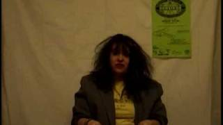 Roseanne Roseannadanna in 30 Seconds