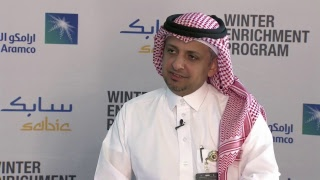 WEP2018 TV: Interview with Ayman Al Harbi from SmartCity Project