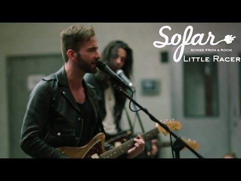 Little Racer - Tijuana | Sofar NYC