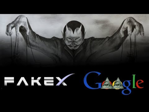 "Devil Don't ""Fight Fair"", Jeran... (Flat Earth & Fakex/Google Collusion)"