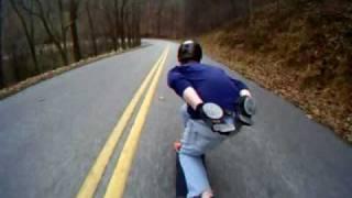 Columbus Ohio Longboarding