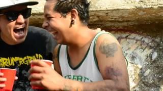 Gore And Carnage-Poseido Por Mezcal