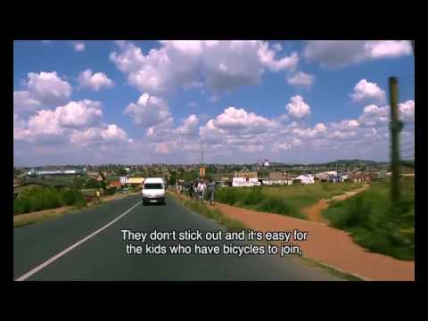TOMz 8 - Episode 11: Transport