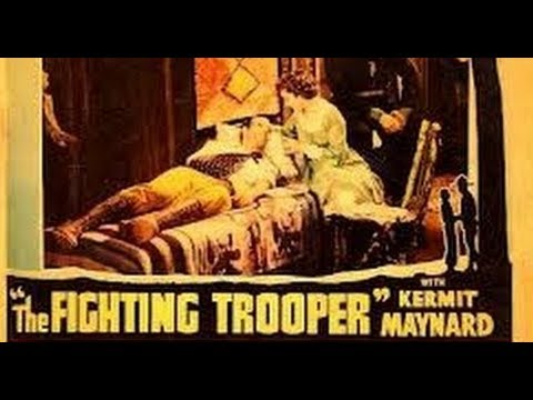 The Fighting Trooper (1934) - Full Movie