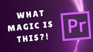 Premiere Po Advance Editing |1 Click Duplication