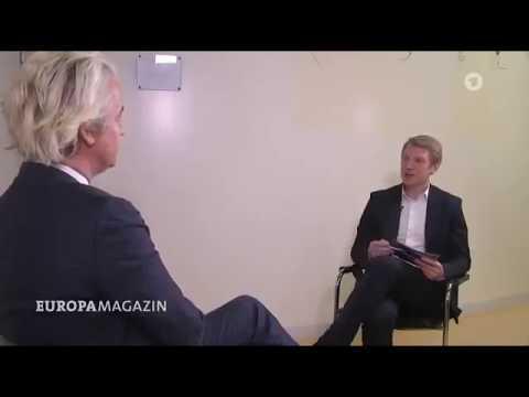 Interview Geert Wilders En Wilt Koran Verbieden in Nederland