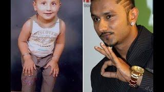 Rare Pictures Of Yo Yo Honey Singh