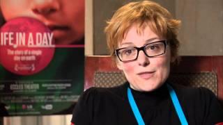 Experience Sundance: Meet the Filmmakers #2
