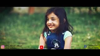 Oho jaane jaana kids love story | love story song | new album song