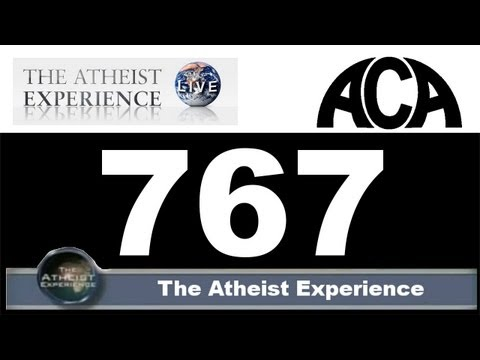 The Atheist Experience - Episode #767: Insidious Baggage