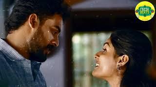 Gambar cover Jeevamshamayi | Theevandi | lyrics |Shreya Ghoshal | Harisankar KS | Kailas Menon