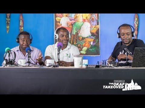 Haiti Compost Business Nan Chokarella OkapTakeOver