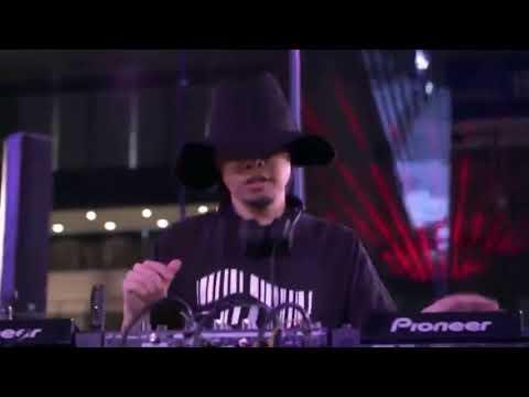 【 1080pHD】 Voca Nico Night 2017【DJ kz(livetune)】 Live Stage at Nico Nico Dance Party (Day