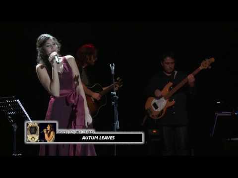 Autumn leaves (Eva Cassidy). INDIKA in concert