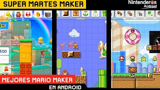 Super MAKER MOBILE 2 2019_Super Martes Maker/Feliz navidad!!