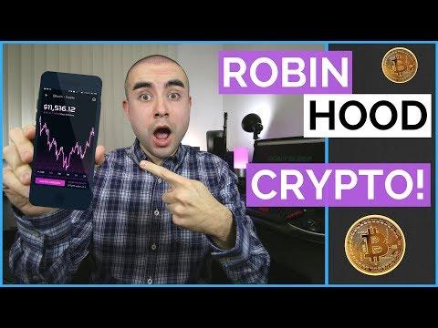 Robinhood Cryptocurrency Review: How To Buy Bitcoin On Robinhood!