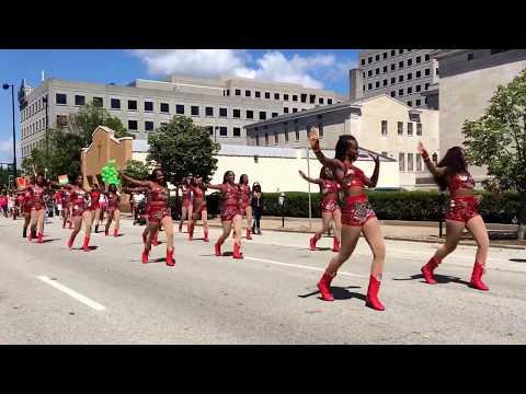 Cincinnati Pride Parade 2017 (1 of 9)