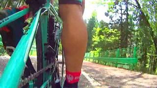 【オフショット】サイクリストの聖地ダウンヒル☆宇都宮森林公園でダウンヒルトレーニング(クローズドコース)