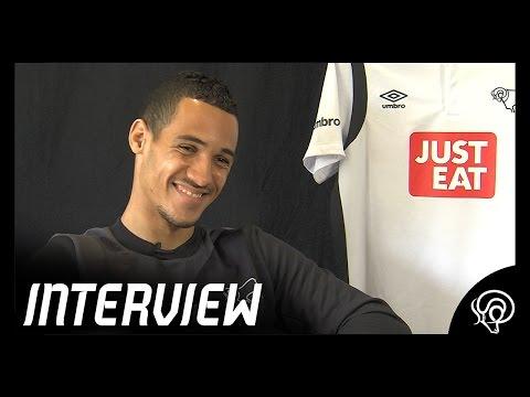 INTERVIEW | Tom Ince Looks Ahead To Pre Season