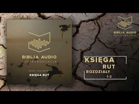 BIBLIA  superprodukcja  08  Księga Rut  rozdziały 12  Stary Testament