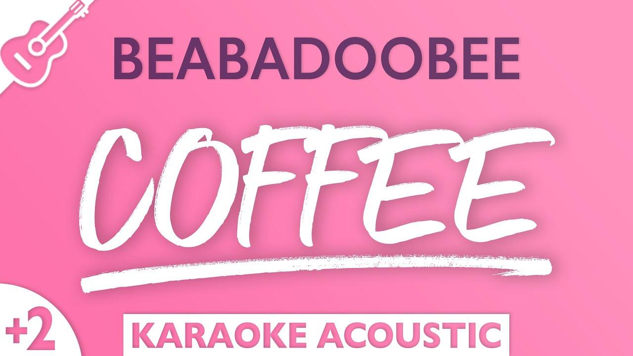 beabadoobee - Coffee Higher Key Chords - Chordify