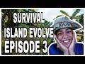 BIG UPDATE SA SURVIVAL ISLAND EVOLVE EPISODE 3