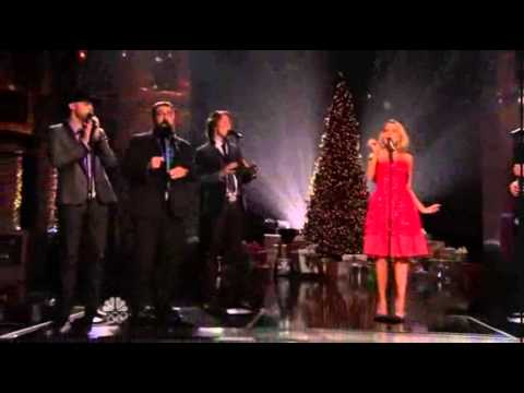 Finale Night Performance - Home Free & Jewel -
