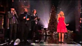 "Finale Night Performance - Home Free & Jewel - ""Have Yourself A Merry Little Christmas"" - Sing Off 4"