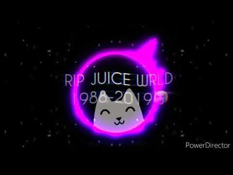 Juice WRLD - Wishing Well(my Remix)
