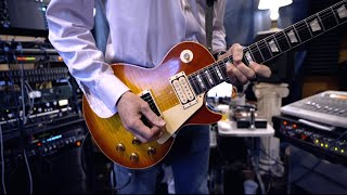 John Mayall and the Bluesbreakers with Eric Clapton - Hideaway (cover)