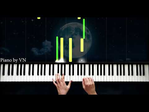 Kadınım - Piano by VN