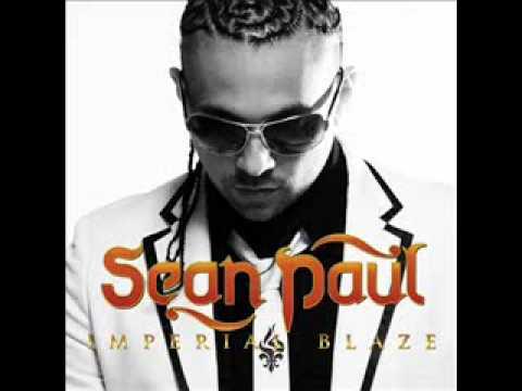 Sean Paul feat Keri Hilson Hold my hand