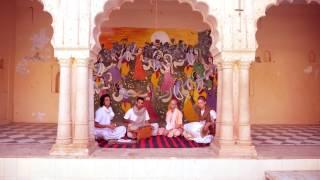 Madhava He Kirtan - Thakur das and Madhukar das
