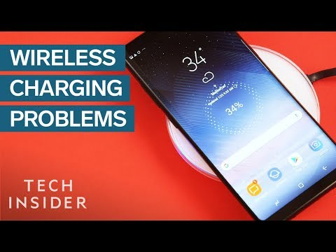 Everything Wrong With Wireless Chargers | Untangled
