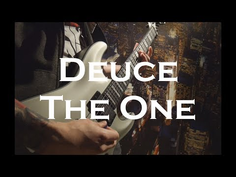 Deuce  - The One (guitar Cover By KASTR)