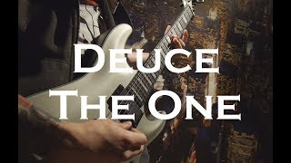 Deuce  - The One (guitar cover by KASTR) thumbnail