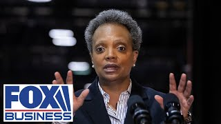 Chicago Mayor Lightfoot changes tune on defund the police in latest budget proposal