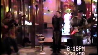 ghostbeat Forty Thirst Cafe Downtown Disney West Orlando, FL 03 21 98 Part 1