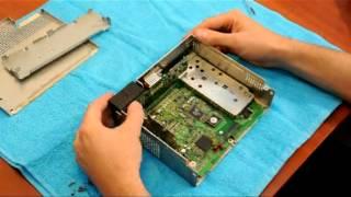 BM54 Бекер ремонт радіо з комплектом для ремонту - BMW Е38 Е39 Е46 Х5 Ровер