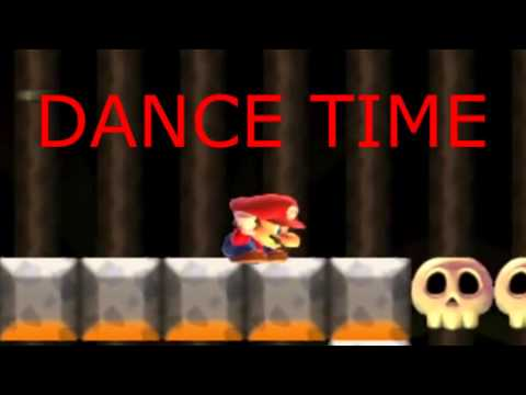Super Mario Maker: