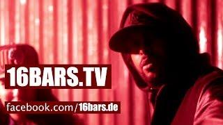 Afrob - Immer weiter (16BARS.TV PREMIERE)