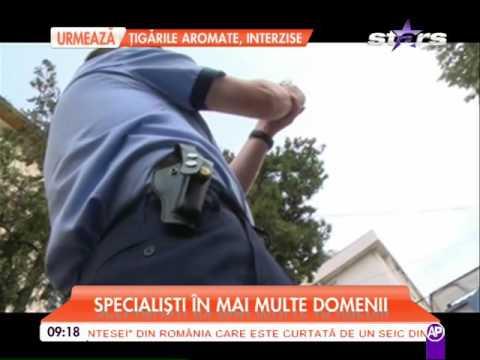 Anunţ important! Poliţia Română angajează 447 de specialişti în diverse domenii!