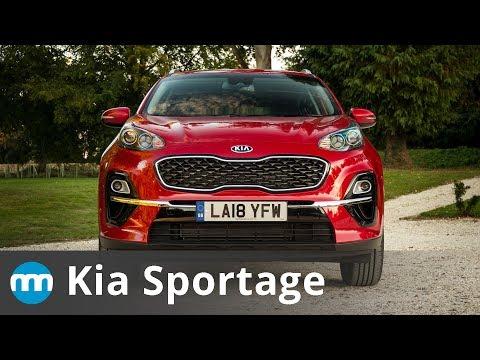 2019 Kia Sportage Review! (Facelift!) New Motoring