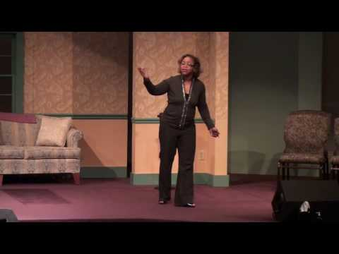 The Vision: United as the Family of God | Pr. Angela Murray (High Audio Quality)