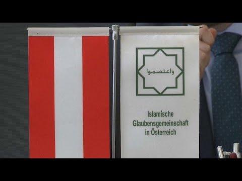 مسلمون في النمسا يلوحون بمقاضاة الحكومة بعد إجراءات حظر ارتداء الحجاب في المدارس…  - 21:54-2019 / 5 / 16