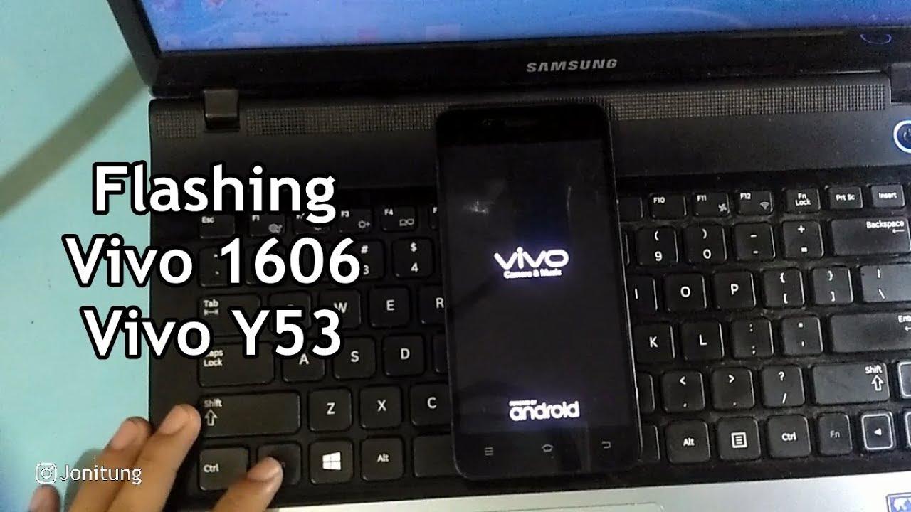 Vivo Y53 Tools Videos - Waoweo