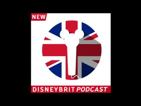 Disneybrit Radio Show - Episode 212: Getting Hitched