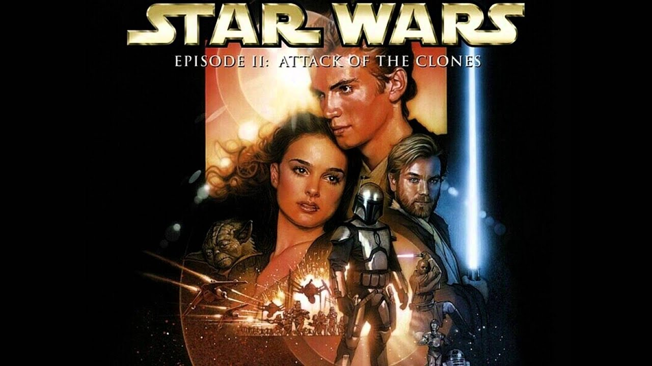 an introduction to the analysis of the movie star wars That death star from episode iii is basically done (isn't there always one of those in a star wars movie), but (spoiler alert) dies in the effort.
